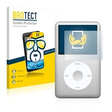 2x BROTECT Screen Protector Apple iPod classic 160 GB 7. Generation Protection
