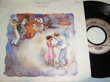 "7"" - Chris Rea Let´s Dance & I don´t care anymore - MINT 1987 # 4470"