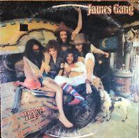 James Gang - Bang - ATCO Records - 1973 - Vinyl LP