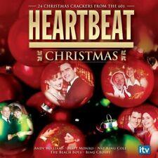 Various Artists-Heartbeat Christmas CD NEW
