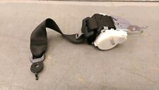Genuine BMW F10 Seat Belt Black Rear Left or Right Good Used Condition LCI