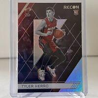 Tyler Herro 2019-20 Panini Chronicles Recon Rookie #294 Miami Heat