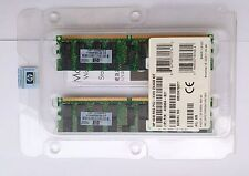 2gb 2 GB DI MEMORIA RAM PER HP COMPAQ nc4400 nc6320 nc6400 ddr2