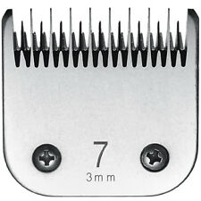 Size 7 Clipper Blade for Oster A5 Clippers & More