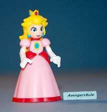 K'NEX Nintendo Super Mario Bros Mystery Series 8 Princess Peach