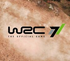 [Versione Digitale Steam] PC WRC 7 FIA World Rally Championship *Invio Key email