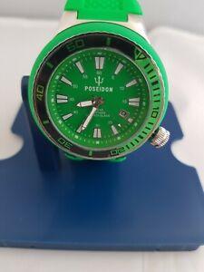 Poseidon By Kienzle  sehr schöne Uhr  ungetragen