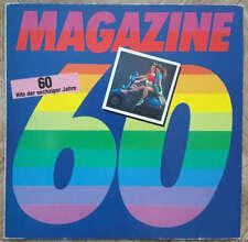 Magazine 60 - Magazine 60 (LP, Album, Mixed) Vinyl Schallplatte - 143961