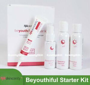 RyxSkincerity Beyouthiful Starter Kit (Rejuvenating Set)