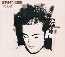 To Let - Xavier Rudd (2004, CD NIEUW)