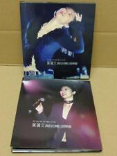 Hong Kong Sally Yeh 葉蒨文 叶蒨文 Concert Live 2003 Mega Rare Singapore CD FCB1538