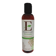 Elixirme-Hair Treatment Serum for Curly, Frizzy, Dry,Damage,Color treated,Shine
