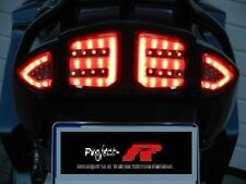 YAMAHA FJR1300 FJR 1300 CLEAR or SMOKED INTEGRATED LED TAIL LIGHT UNIT