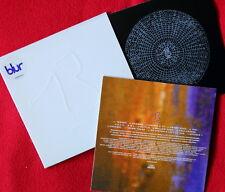 Blur - 13 - Scarce 13trk promo Enhanced CD rare !! Oasis Brit Pop Damon