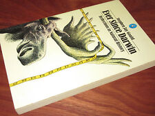 Ever Since Darwin ~ Stephen Jay Gould  1981 sc.   Art of the scientific essay
