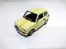 FIAT 126P driving school - 1:43 MODEL CAR USSR DIECAST IST P210