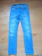 Jean slim LEE bleu T25 L31