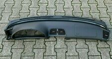 Mercedes Armaturenbrett W208 CLK schwarz / dunkel grau