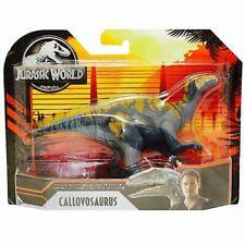 CALLOVOSAURUS - Jurassic World Park Attack Pack