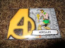 Marvel Beginnings 2012 Avengers Insert Trading Card Hercules A-17