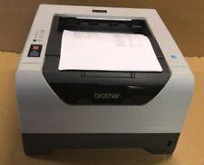 HL5350DNZU1 - Brother HL-5350dn A4 Mono Network Laser Printer with Duplex