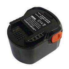 12V 2500mAh Ni-MH Battery For AEG BSB12G BS12X BS12G B1214G B1215R B1220R M1230R