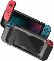Smatree Hard Protective Case for Nintendo Switch-Comfort handheld back cover