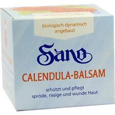 SANO CALENDULA Balsam 100ml PZN 3334724