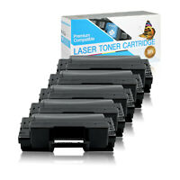 USA Advantage Compatible Toner Cartridge for Dell 593-BBBJ (Black,5 Pack)