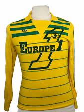 Maillot foot football shirt Nantes 1983-1986 HOME Ventex