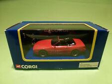 CORGI TOYS TY97303 PORSCHE 944S CABRIO - 1:43 - RARE SELTEN - NEAR MINT IN BOX