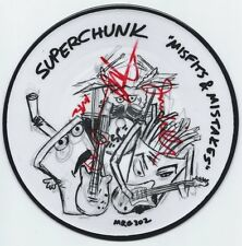 """Superchunk """"Misfits & Mistakes"""" 7"""" Autod' OOP Pavement Sebadoh Guided By Voices"""
