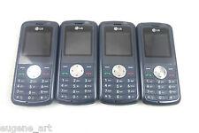 4 Wholesale LG KP107a GSM 850/1900 Handys Telcel Power Up eingesetzt ist