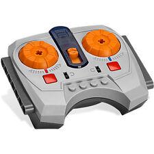 Lego City Train RC vitesse ir power functions télécommande infrarouge 9V 8879 nouveau