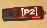 Prototype 2 P2 USB Stick very Rare from Gamescom promotional