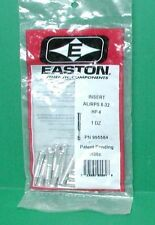 Easton Precision HP-4 Point Inserts for ST Epic 300 & 340 Shafts  - New Pack
