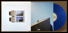 DANIEL CAESAR Freudian LP on BLUE VINYL New SEALED Colored /2000