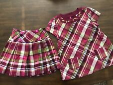 Gymboree Berry Patch Outfit 8/9