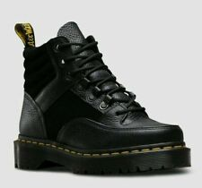 Dr Martens ZUMA Hiker Boot Womens Leather Shoes Size UK 9 New £100