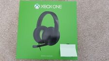 Xbox One Official Wired Stereo Gaming Headset