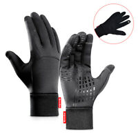 Warm Winter Gloves Motorcycle Scooters Keep-Warm Gloves Sports WaterproofCH