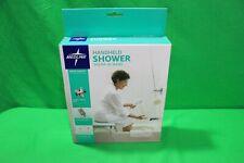 """MEDLINE Pressure Handheld Shower Comes with 84"""" hose NIB"""