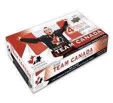 2020-21 UPPER DECK TEAM CANADA JUNIORS