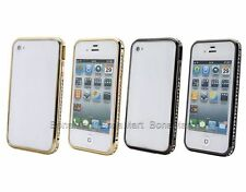 BonaMart Metal Mobile Phone Cases, Covers & Skins for iPhone 4s