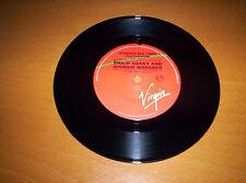 "PHILLIP OAKEY & GIORGIO MORODER ""GOODBYE BAD TIMES""  7 INCH 45  1985"
