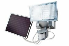Maxsa Solar-powered 100 Led Motion-activated Outdoor Security Floodlight - 6.5""