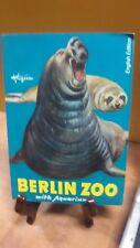 Berliner Zoo mit Aqarium von Dr. Hans fradrich (fc5-1-b)
