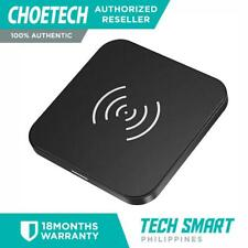 CHOETECH Wireless Charger, 7.5W Wireless Charging Pad Compatible with iPhone