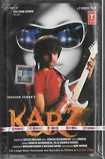 KARZ  - NEW BOLLYWOOD SOUNDTRACK AUDIO CASSETTE