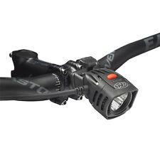 Niterider pro 2200 Carreras Faro Delantero Luz Bicicleta Lúmenes Recargable USB
